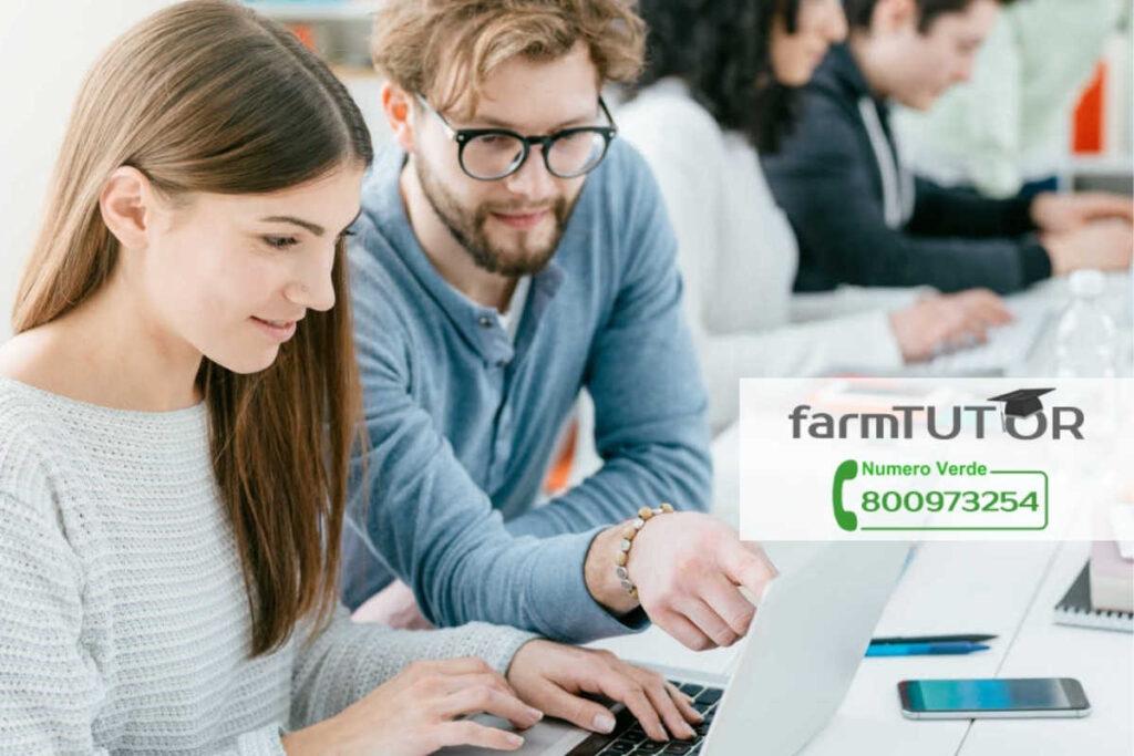 Aiuto tesi - Farm Tutor