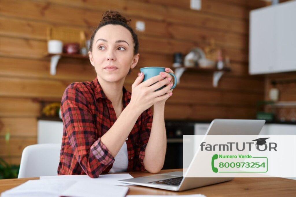 Consulenza Tesi di Laurea 1 - FarmTutor