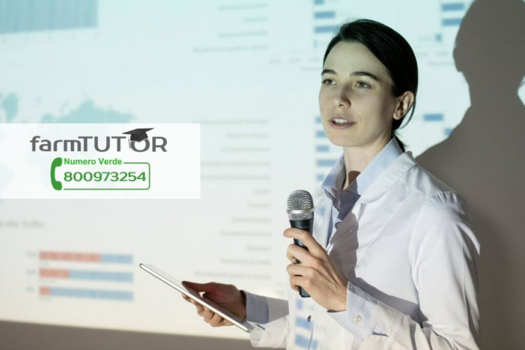 Consulenza Tesi di Laurea 2 - FarmTutor