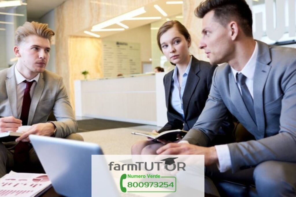 Supporto Professionale per Tesi 2 - FarmTutor